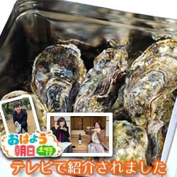 広島かきの缶かん焼きセット